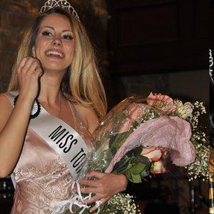 Miss Toronto 2010